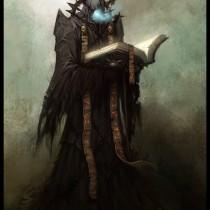 Primordial Scholar