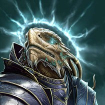 Servant of Sardior
