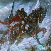 Knight Arcane