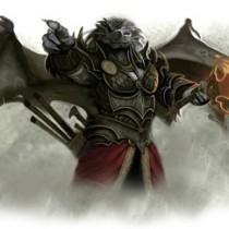 Deserorc Dragon