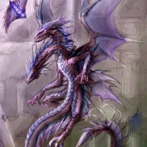 Faaspraanaam, Son of Tiamat